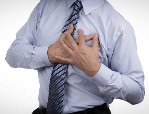 Un infarto